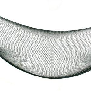 Hamac Filet Noir Super Léger Super Résistant