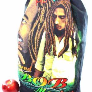 Sac à Dos Reggae Protection Vol Zip Caché Intérieur Dos